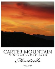 Carter Mountain Chardonnay