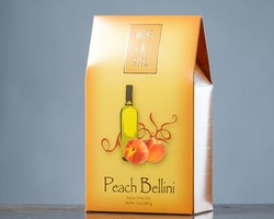 Boxed Peach Bellini Mix